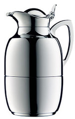 alfi Edelstahl-Kanne Juwel 1.0 Liter