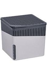 WENKO Raumentfeuchter-Set Cube Grau