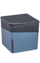 WENKO Raumentfeuchter-Set Cube Blau