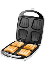 Unold Sandwich-Toaster Quadro