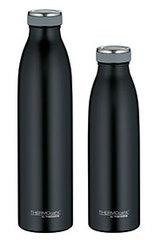 Isolierflaschen TC Bottle Set, schwarz