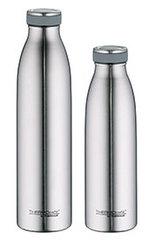 Isoliertrinkflaschen-Set, Edelstahl