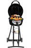 Trisa BBQ Grill 2-in-1