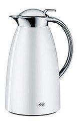 alfi Isolierkanne Gusto 1 Liter Polar Weiss