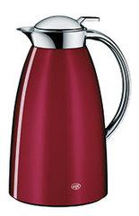 alfi Isolierkanne Gusto 1 Liter Rubinrot