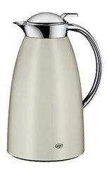 alfi Isolierkanne Gusto 1 Liter Silver Lining