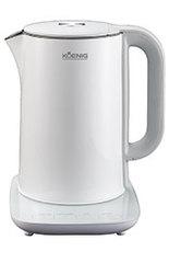 KOENIG Wasserkocher White Premium