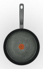 Tefal Pfannenset Hard Titanium Plus (24 und 28 cm)