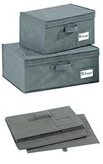 Wenko Aufbewahrungsboxen-Set