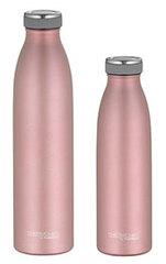 Isolierflaschen TC Bottle Set, Rose Gold