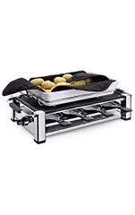 Raclette-Grill & Kartoffelwärmer