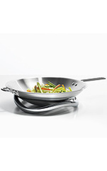 Electrolux Infinite Wok-Set für Induktion