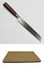 Stronghold Schneidbrett-Brotmesser-Set 3-teilig
