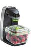 Foodsaver System zur Konservierung frischer Lebensmittel