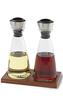 Cole & Mason Öl- und Essig-Spender Flow Select