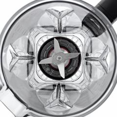 Koenig Power Blender «Silver»
