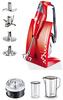 bamix Stabmixer SwissLine 200 W Spezialset Swiss Edition