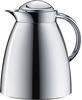 Alfi Isolierkanne «Gusto Tea» verchromt inkl. Teefilter