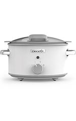 Crock-Pot Slow Cooker DuraCeramic 4,5 Liter