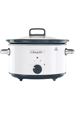Crock-Pot Slow Cooker 3,5 Liter