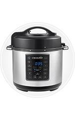 Crock-Pot Express Multi-Cooker 5,6 Liter