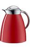alfi Kanne Gusto Tea 1,0 Liter Feuerrot mit Teefilter